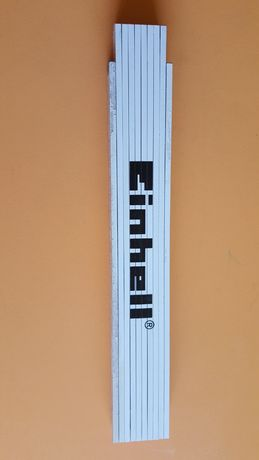 Metru tâmplarie 2m ștanțat cu marcă firmă bricolaj