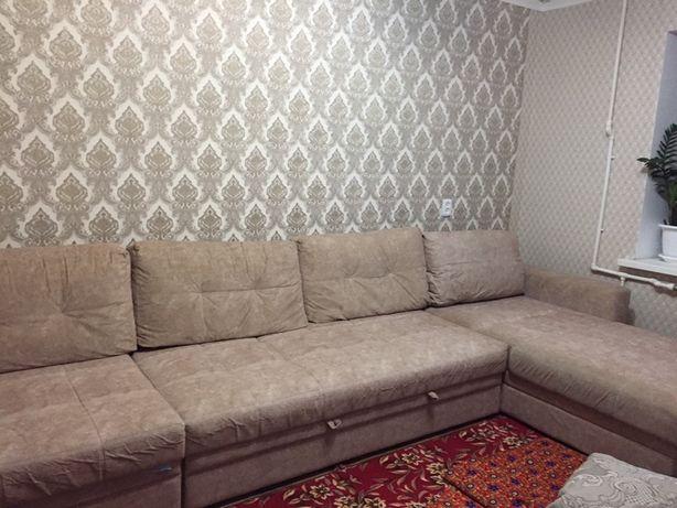 Продам мягкую  мебель для гостинной или зала
