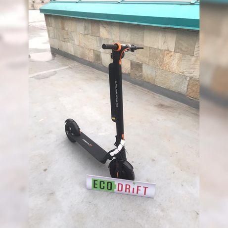 Электросамокат Kugoo HX PRO Jilong 350W Оригинал Конкурент Xiao mi Pro