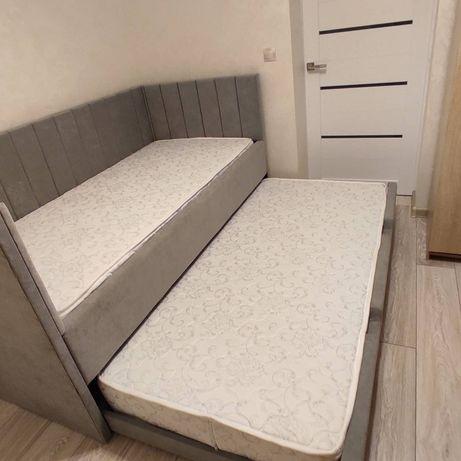 Кровать на заказ любой сложности