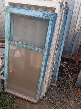 Продам Окно деревяный
