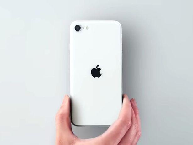 Iphone SE 128 Айфон SE