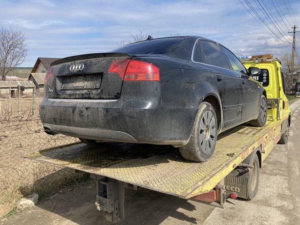 Audi a 4 2006