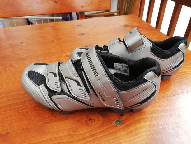 Pantofi SPD Shimano xc30