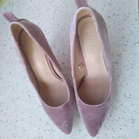 """Обувки""""Bershka""""38 номер"""