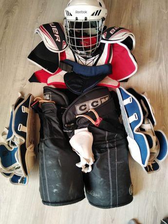 Форма хоккейная Баур