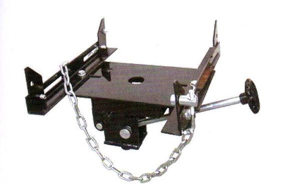 Плот с регулиране ъгъла за крик за скоростна кутия 0.5 т, 55038