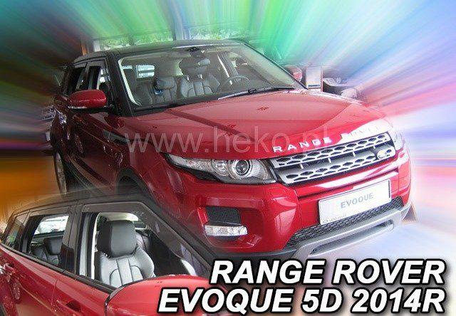 Paravanturi Originale Heko Range Rover Sport Evoque Vogue Velar
