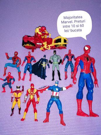 Figurine articulare supereroi