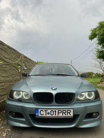 Vand BMW E 46,320 I