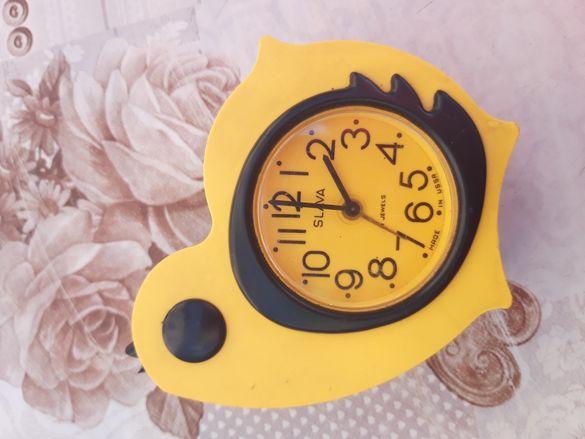 Руски Будилник часовник slava