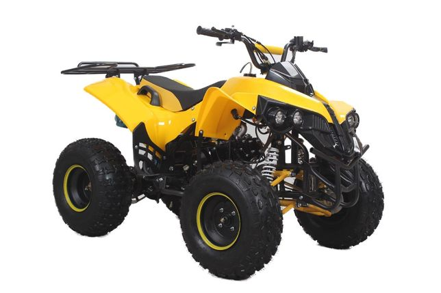 ATV 125 cc pentru Adulti 4 Timpi Full Options Garantie