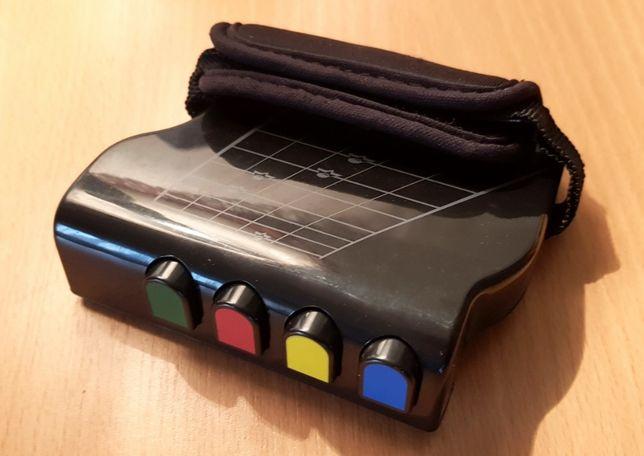 Nintendo DS Lite NDS lite guitar grip - accesoriu simulator chitara