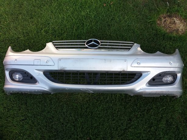 Bara față Mercedes C Class Coupe
