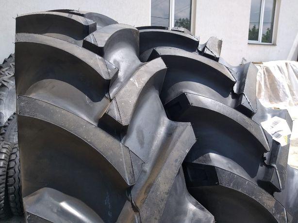 Cauciucuri noi 16.9 34 ozka 10 pliuri garantie 2 ani anvelope tractor