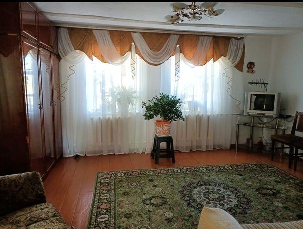 Продам дом п. Малая Чураковка