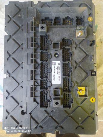 Блок управления электрооборудованием