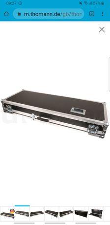 Vând Thon Keyboard Case PVC Kronos 73