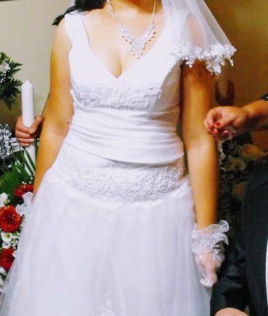 Rochie mireasă!..