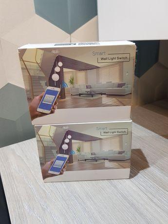 Intrerupator wireless