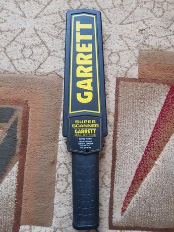 Detector metale Garrett