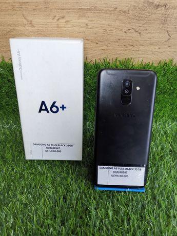 Samsung Galaxy a6+32