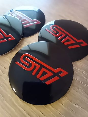 Set 4 embleme metalice