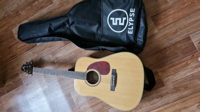 Продам гитару,новую
