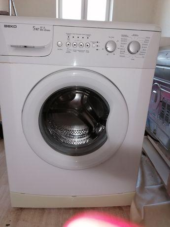 Б/у стиральная машина в
