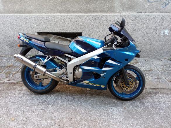 На части Kawasaki Zx6r ninja Кавазаки Зх6р 600