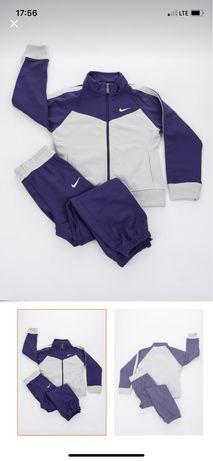 Детский спортивный костюм Nike оригинал новый