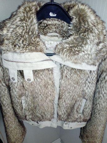 късо оригинално палто kenvelo