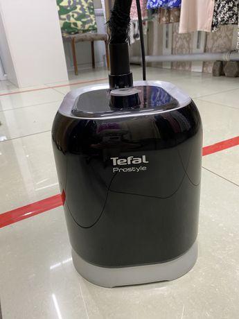 вертикальный отпариватель Tefal в хорошем рабочем состоянии! за 15.000