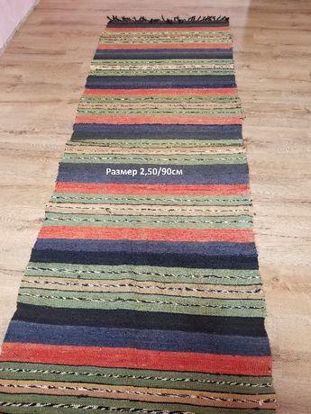 Битови килими, постелки, завивки от Котленски край ръчна изработка