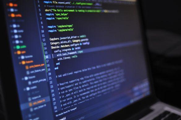 Програмист Уеб разработчик уеб сайт за вашия успешен бизнес