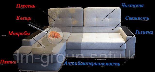 выездная химчистка мебели диванов авто  и стирка ковров килем жуу