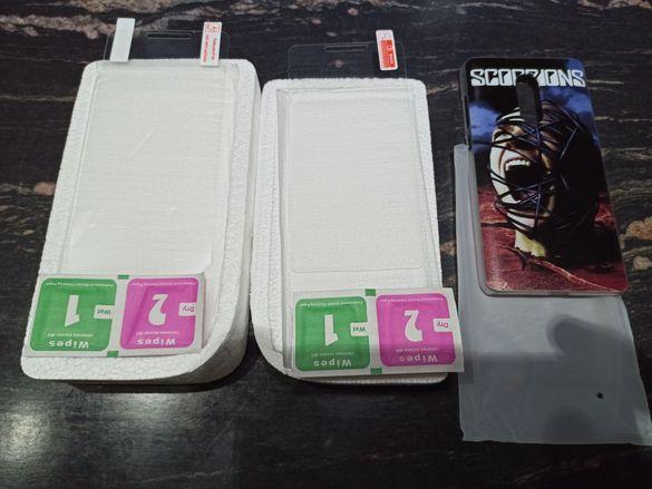Кейс и тъчскрийн протектори за Xiaomi redmi note 4