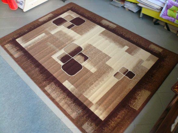 Мокетен килим модел 80