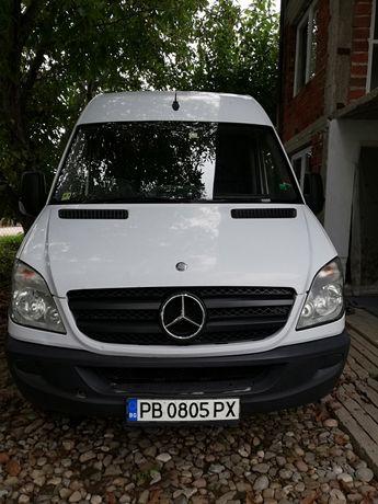 Mercedes Benz SPRINTER 311 CDI