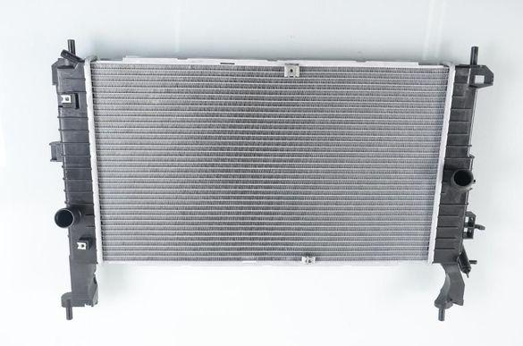 радиатор воден НОВ за ОПЕЛ MERIVA A (03-) 1.3/1.7 CDTi
