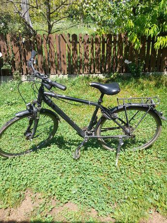 Bicicleta Montenbike