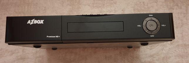 Спутниковый ресивер AzBox HD-PREMIUM Plus
