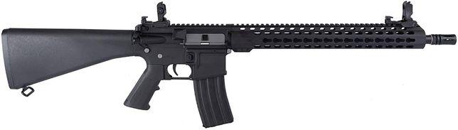 Pusca M16 RPK AEG mitraliera Cybergun full METAL airsoft
