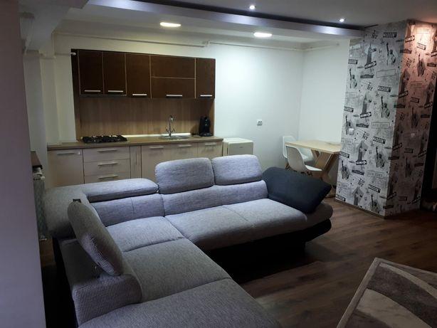 Apartament 1 camera în regim hotelier
