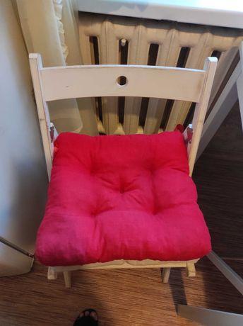 Продам подушки на стулья!