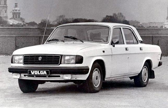 Доки Волга 31029
