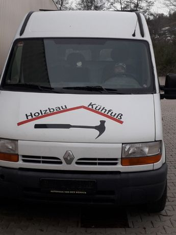 Renault master  2,8 dti dezmembrez