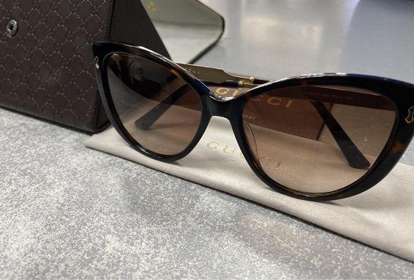 Нови слънчеви очила Gucci
