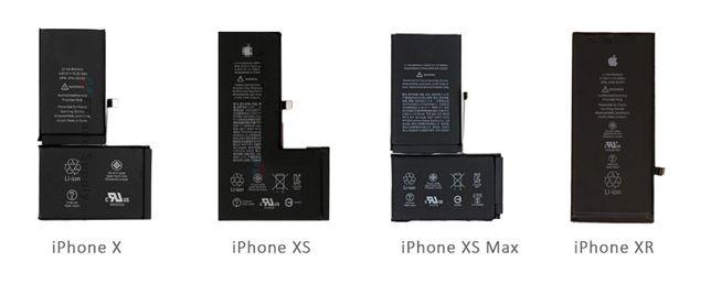 Baterie / acumulator pentru Apple Iphone 5s, 6, 6s, 7, 7 plus, 8, X