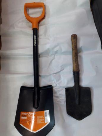 Продам лопаты